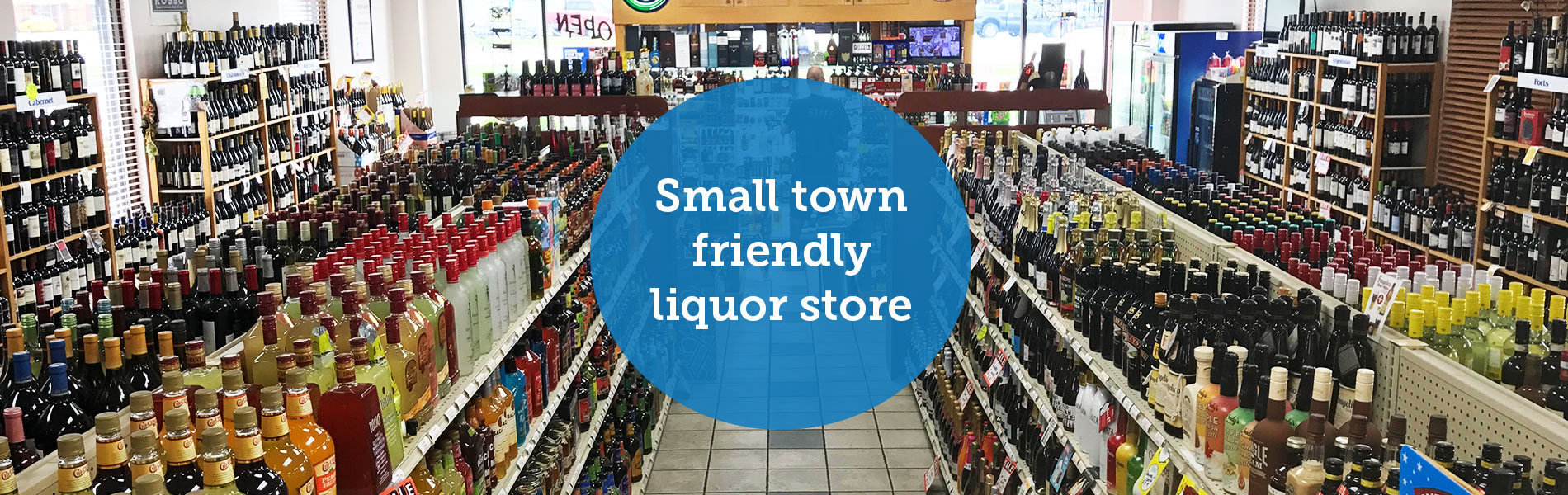 Liquor Store in Hamilton, OH | Craft Beer, Wine and Tobacco